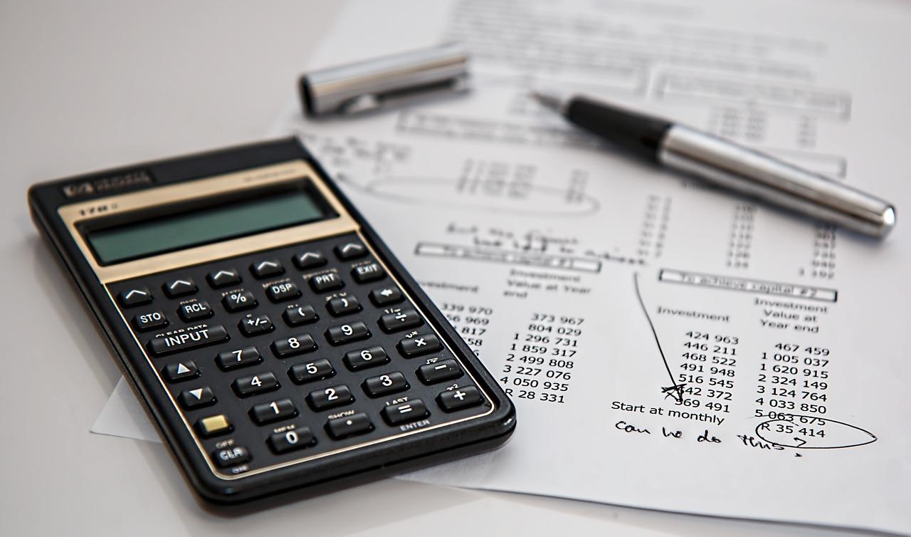 calculadora ilustrativo texto contabilizar seguro